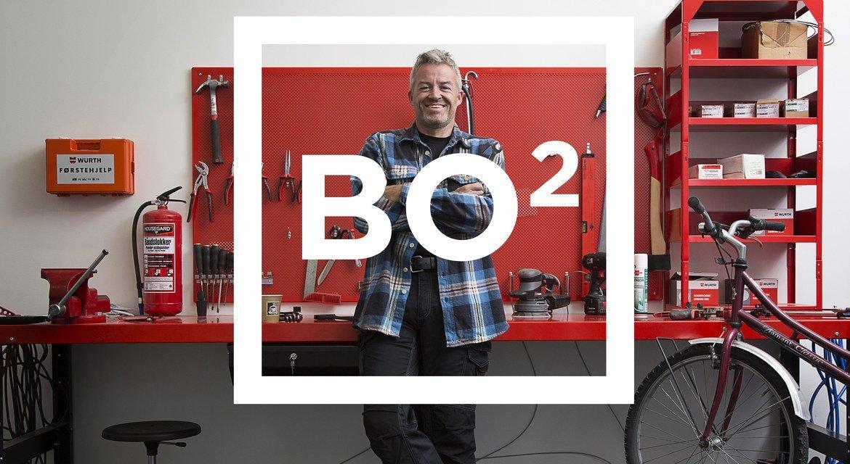 BO2 - Vestaksens eget konsept for bokomfort, trivsel og godt naboskap.