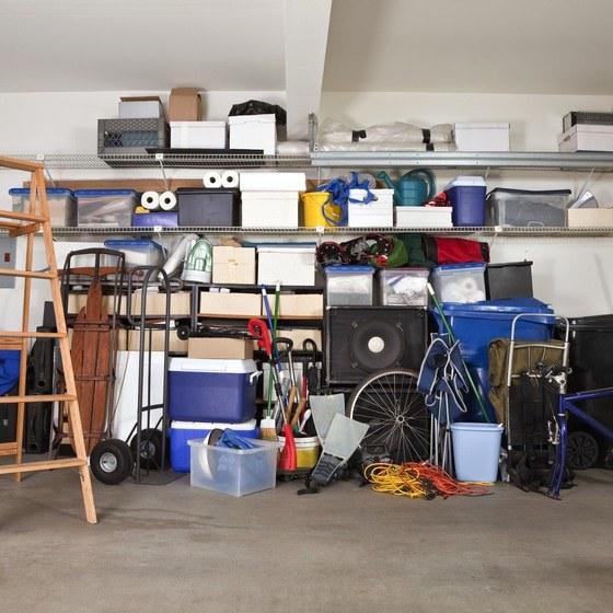 full garasje